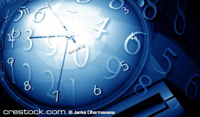 Time & space,Digital art