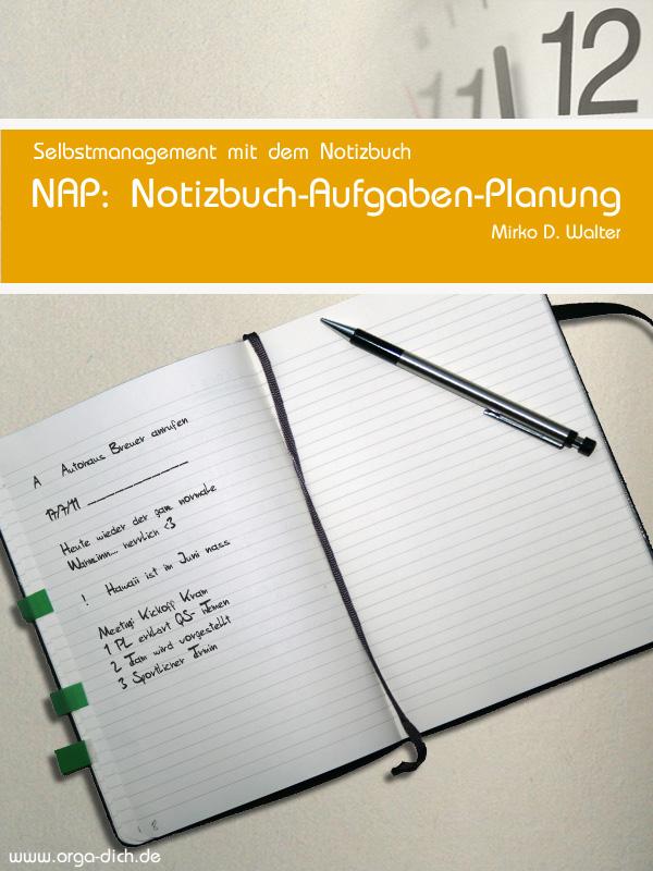 NAP: Notizbuch-Aufgaben-Planer